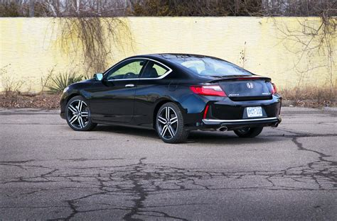 2016 Accord Coupe V6 by 2016 Honda Accord Coupe V6 Touring Autos Ca