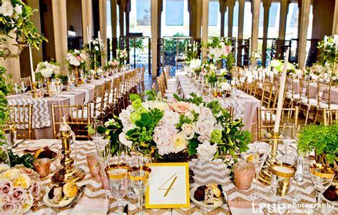 wedding tabletop theme style tips  wedding trends