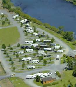 Yellowstone River RV Park