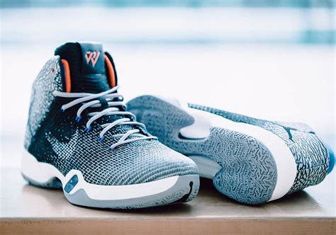 Air Jordan 31 Why Not Pe Pays Tribute To Russell