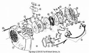 33 Poulan Chainsaw Parts Diagram