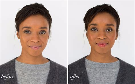 Oneminute Makeover Rosy Cheeks And Lips  A Cup Of Jo
