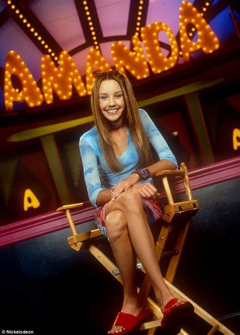 Amanda Bynes' Transformation Before Our Eyes   2014 PR ...
