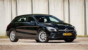 Mercedes Benz Cla 180 Shooting Brake : test mercedes benz cla shooting brake 180 ambition ~ Jslefanu.com Haus und Dekorationen