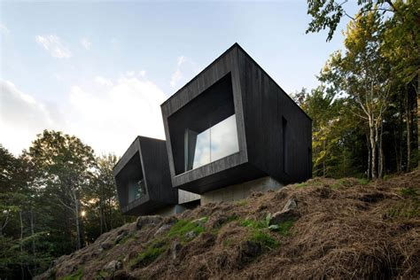 An House In The Woods Flips The Architectural Script by Architecture On Flipboard By Manescaped