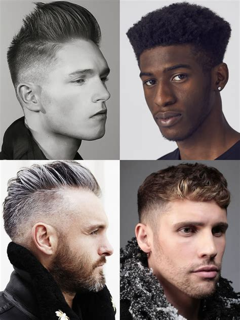choose   haircut   face shape