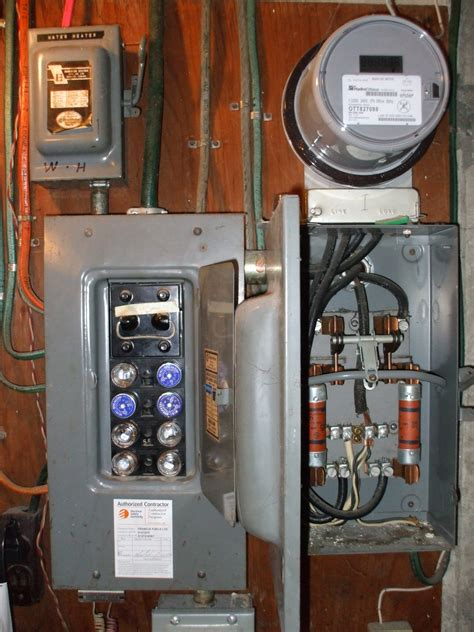 Pipe In Fuse Box by House Grounding Question Page 3 Qrz Forums