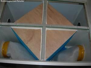 vmc fabrication recuperateur de chaleur double flux page 6 With fabriquer une vmc double flux fait maison