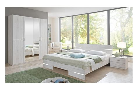 idée chambre adulte chambre adulte compl 232 te ch 234 ne blanc cbc meubles