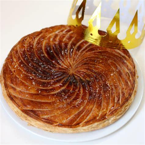pithivier galette des rois recipe 196 flavors