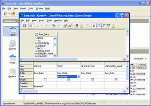 open office base manage your databases for free with open With open office database templates