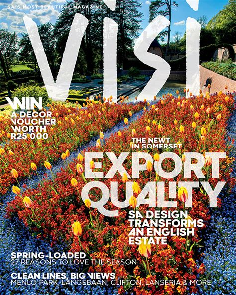 VISI 103 IS HERE - Visi