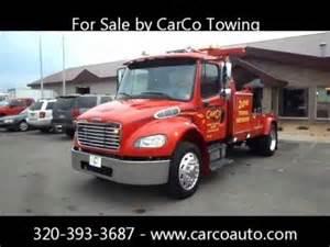 Wrecker Tow Truck Sale