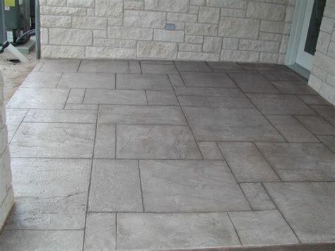 best 25 patio flooring ideas on outdoor patio