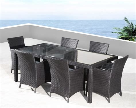 china wicker table and chairs outdoor furniture fp0038