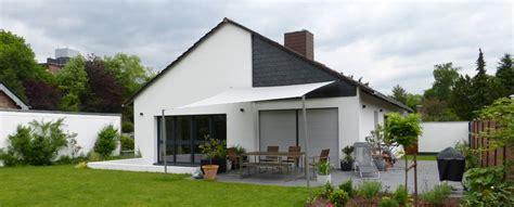 Windschutzrollos Für Die Terrasse by Startseite