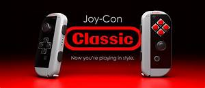 Nintendo Switch Ces Joy Con Aux Couleurs De La NES Vont Faire Mal Votre Porte Monnaie