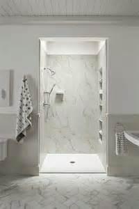 kohler bathroom design ideas shower walls stalls bases better baths