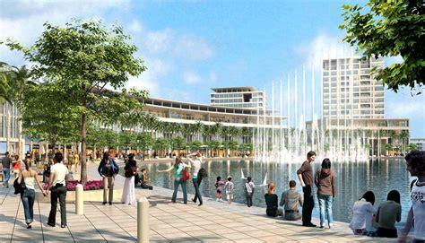 som nusajaya west urban design master plan