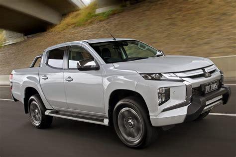 Review Mitsubishi Triton by 2019 Mitsubishi Triton Review
