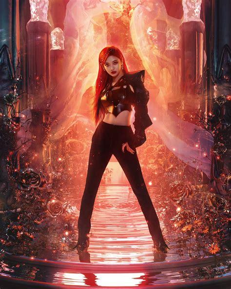 aespa Next Level NingNing Teaser Photos (HD/HQ) - K-Pop ...
