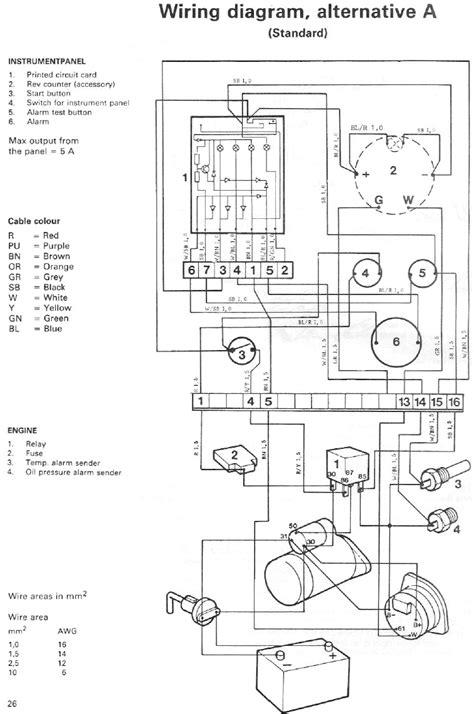 Volvo Ems Wiring Diagram Sample