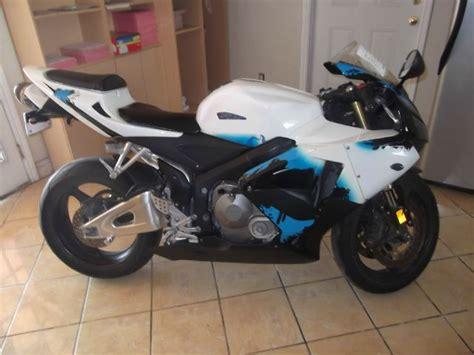 buy used honda cbr600rr buy used 2005 honda cbr600rr for sale on 2040 motos
