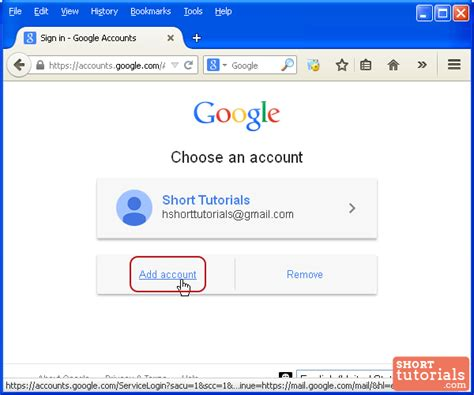 Sign In Gmail Account3