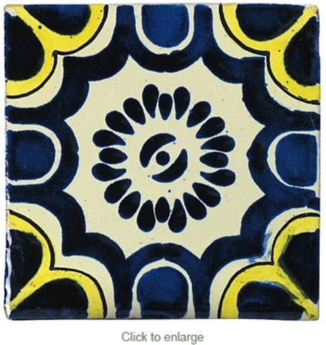 talavera decorative tile pp2009 15 tiles