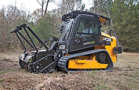 coming skid steer attachments compact equipment