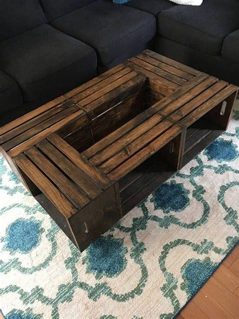 Who loves a good pinterest diy???? 51 diy wooden furniture ideas that inspire you 30 | Wooden ...