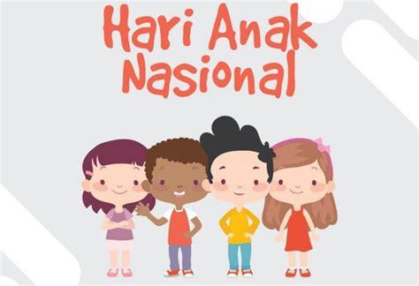 sudahkah anak indonesia mendapat 10 hak ini renungan