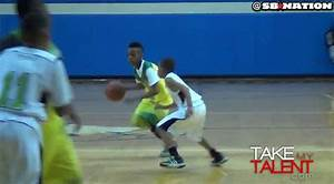 LeBron James' son is already destroying kids in basketball ...