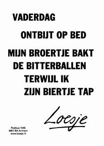 49 best images ... Vaderdag Quotes