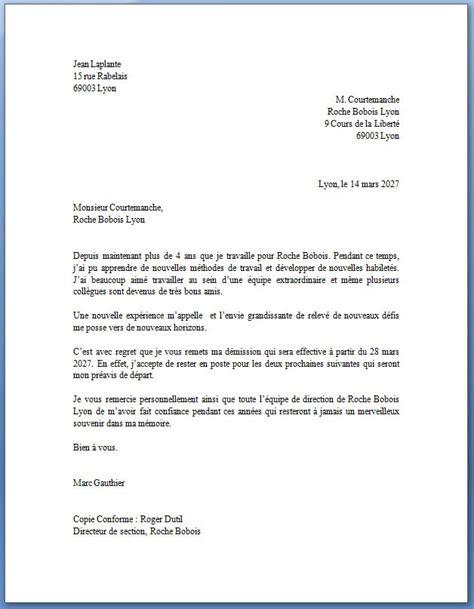 une lettre exemple modele lettre exemple soumission