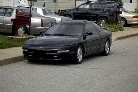 how cars work for dummies 1996 ford probe parental controls tigereyes799 1996 ford probe specs photos modification info at cardomain