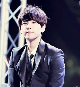 Exo Baekhyun Aegyo | www.pixshark.com - Images Galleries ...