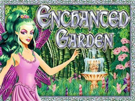 play  enchanted garden slots   bonus
