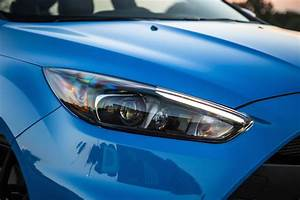 Review  2017 Ford Focus Rs