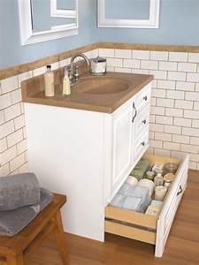Danville white bottom drawer vanity available widths 30 for Bathroom vanity with bottom drawer