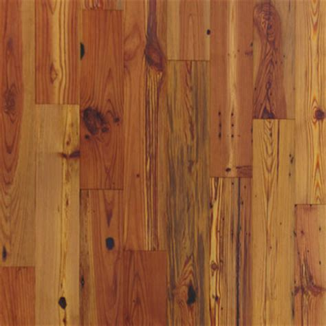 Ua Floors Manhattan Hudson Reclaimed Heart Pine