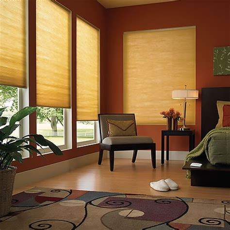 Double Cell Blackout Shades