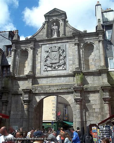 porte vincent vannes chateau de vannes et ses remparts ch 226 teau de l hermine