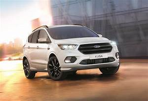 Ford Kuga St Line : new ford kuga 5 seat everest coming to australia in 2017 ~ Melissatoandfro.com Idées de Décoration