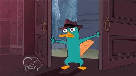 black tie agent p animated  jaycasey  deviantart
