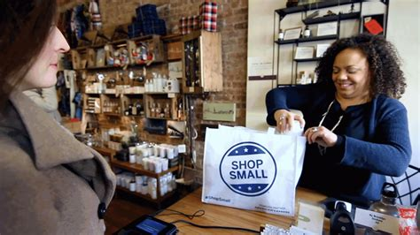 The Rural Blog Small Business Saturday, Nov 26, Is A