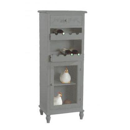 meuble cuisine range bouteille armoire range bouteilles charme d 39 antan achat vente
