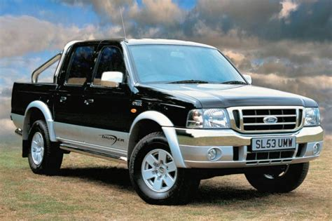 Ford Ranger (1999 - 2006) used car review | Car review ...