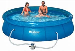 Garten Pool Bestway : bestway swimming pool fast set f r 47 366 x 76 cm swimmingpool f r den garten update ~ Frokenaadalensverden.com Haus und Dekorationen
