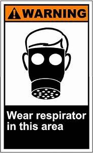 Respirator Clipart